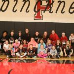 Softball Team Hosts 2nd Annual Youth Clinic!