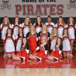 Competitive Cheer Advances to Regionals!