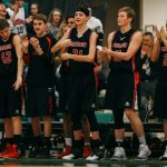Boys Basketball Sinks the Dreadnaughts