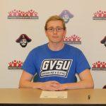 David Turner is heading to GVSU!