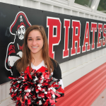 Clarice Farina Flips Her Way onto the Spartan Cheer Team!