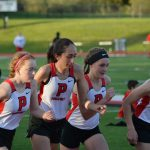 Pinckney Track Team Highlights