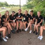 Girl's Golf Off to a Hot Start