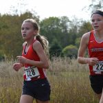 Girl's XC Wins 2nd Jamboree
