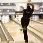 Girls Varsity Bowling Posts a Win