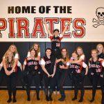 3rd Annual PHS Softball Clinic