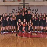 Girls Basketball Defeats Canton