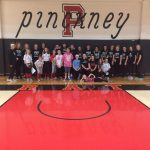 Annual Youth Softball Clinic Was A Success