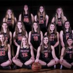 Lady Pirate Hoopsters Stay Hot