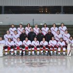 Pirate Hockey Defends Home Ice