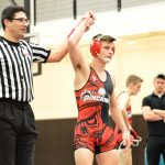 Pirate Grapplers Take Down Lincoln, Fall to Bedford