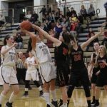 Pinckney Girls Take Down Dexter