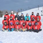 Girls SBX Qualifies for States