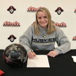 Soccer Star Commits to Michigan Tech