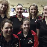 Bowling is Rolling Into Regionals