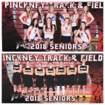 Boys and Girls Track Win on Senior Night