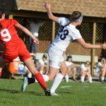 Girls Junior Varsity Soccer beats Chelsea 1 – 0