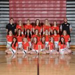 Girls Tennis Places in Clarkston Invite