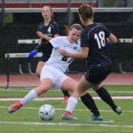 Girls Junior Varsity Soccer beats South Lyon 2 – 1