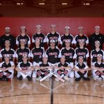 Baseball Splits with Fowlerville