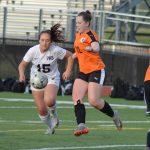 Girls Varsity Soccer beats Tecumseh 4 – 1