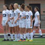 Girls Varsity Soccer ties Skyline 0 – 0