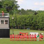 Girls Varsity Soccer falls to Hartland 4 – 0
