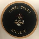 2019 – 2020 Three Sport Athletes