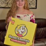 Hungry Howies Awarded Fall Scholarship