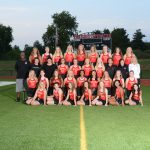 Pirate Field Hockey Plays Strong
