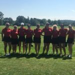 PCHS GIRLS GOLF TEAM WIN