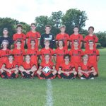 Pinckney Soccer Wins at Adrian 6 to 2!