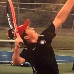 Boys Tennis Wins at Home