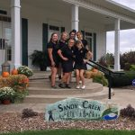 Lady Golfers Are On A Roll