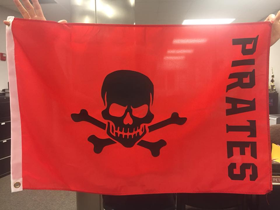 Pirate Flags For Sale