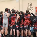 Pirate Grapplers Hit the Mats Hard