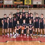 Boys Basketball Defeats Chelsea at Home