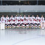 Hockey Wins a Pair in Weekend Tournament