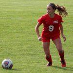 Girls Varsity Battles to a 2-0 win at Jackson