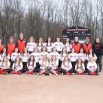 Softball Wins in Jackson