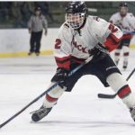 Pinckney Hockey Star is Named Livingston County Co-Player of the Year