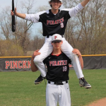 Pitchers duel fuels a great game between Pinckney & Bedford