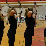 Archery Wins SELCRA Showdown