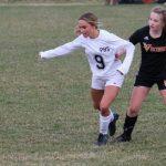 Girls Varsity Repeats 2-0 win over Jackson