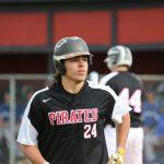 Boys Varsity Baseball beats Dexter 3 – 1