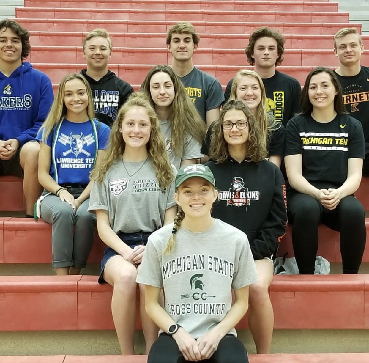 Class of 2019 Signing Day Round Up