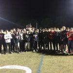 Boys Track Regional Recap