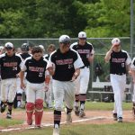Pinckney beats Brighton in MHSAA Districts 7-2