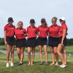 Girls Golf Kicks Off Season In Traverse City