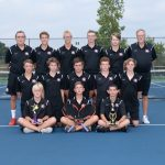 Tennis Qualifies For State Meet